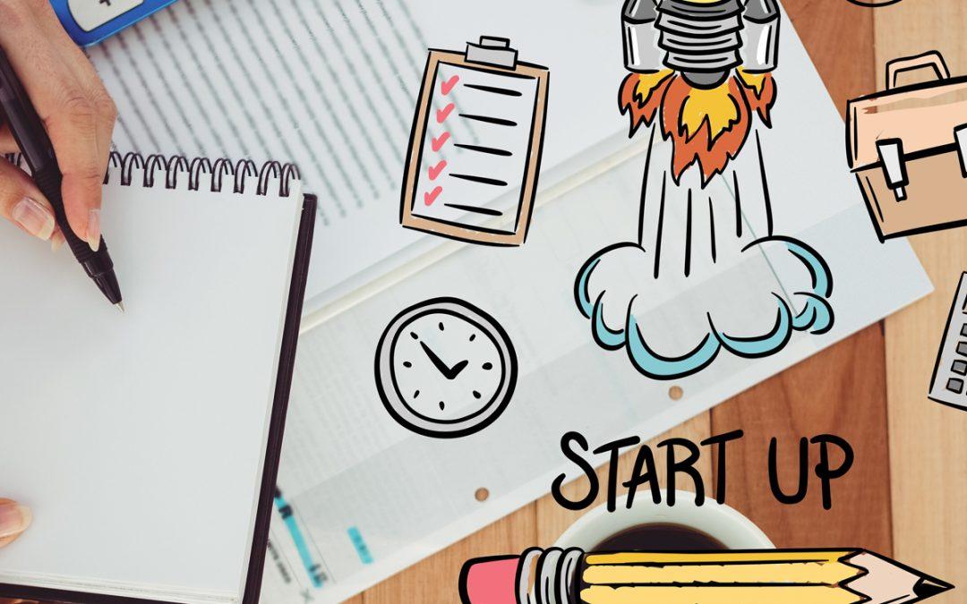 START-UP: DALL'IDEA ALLA VETRINA PER GLI INVESTITORI