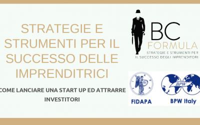 Parte da Sanremo il progetto della task force Formazione e Progetti della Fidapa B.P.W. Italy (www.sanremonews.it)
